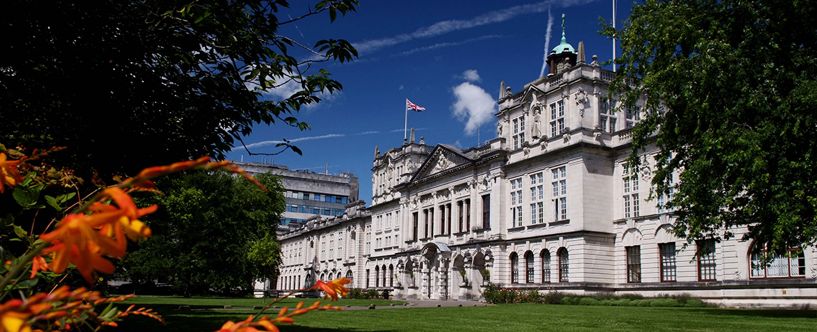 CMMS software by Service Works Global at Cardiff University