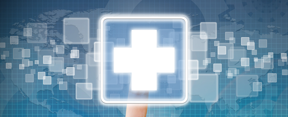 Optimising healthcare estates through technology - new healthcare white paper from SWG