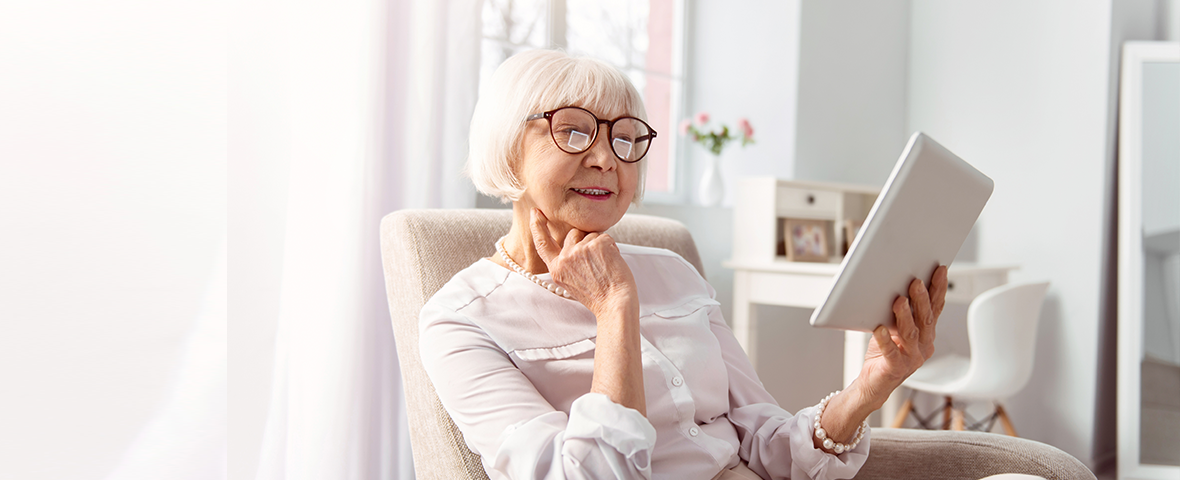 SWG Aged Care in Facility Perspectives