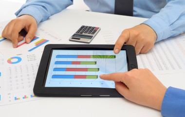 Mobile technology in facilities management from SWG