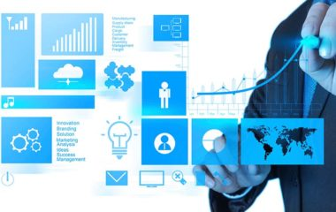 Digital Transformation in FM - Using technology in facility management