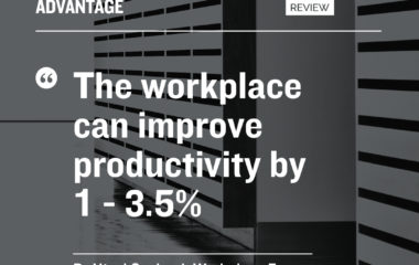 The Stoddard Review - outlining how businesses can improving productivity