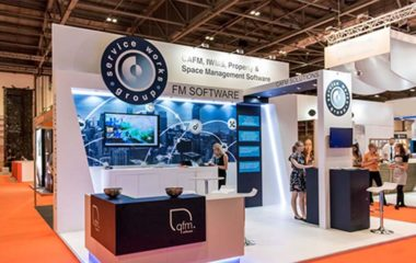 Facilities Show 2017 Service Works Group FM Software