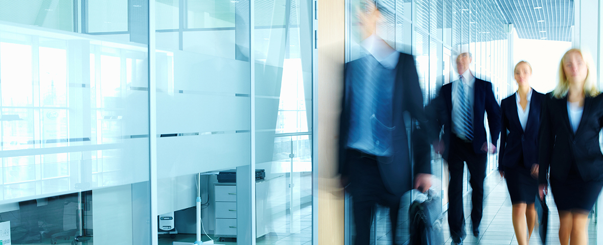 Move management and churn IWMS software for facility managers