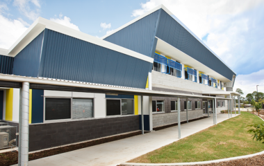 New Case Study - Plenary South East Queensland Schools project