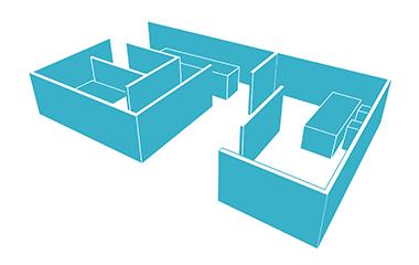 Visualization services / digital renders of buildings