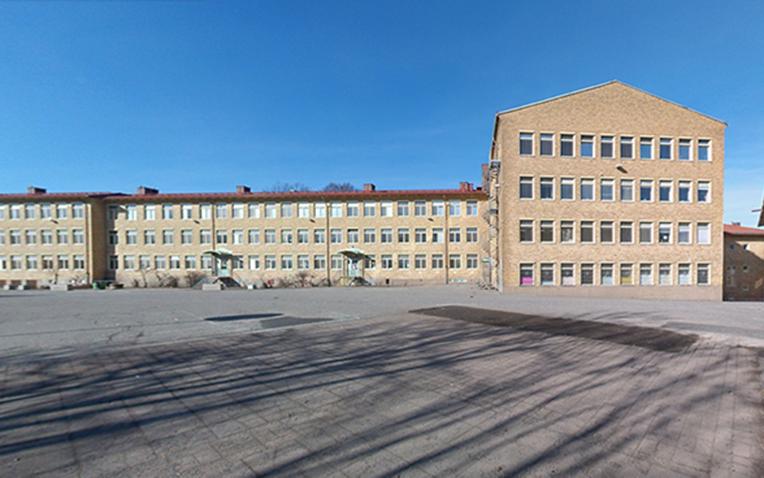 Case Study: Bräckeskolan School
