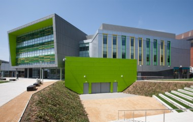 SWG wins contracts with South Essex College to supply FM software, QFM