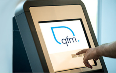 QFM help desk self-service for increased FM productivity - Service Works blog