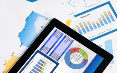 Technology for asset management through CAFM
