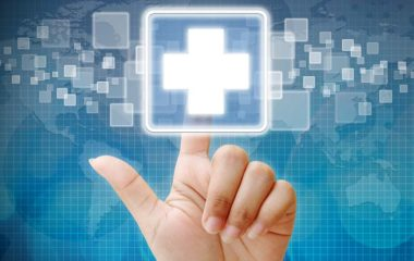 Optimization of Healthcare Estates Through Technology - a white paper from SWG