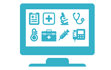 QFM medical device management software for facility managers by SWG