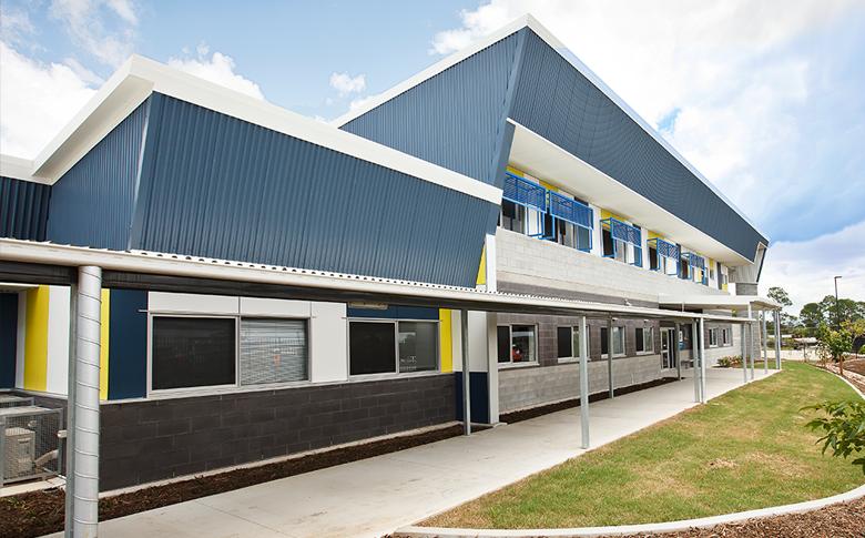 P3 and SWG - Queensland Schools Project