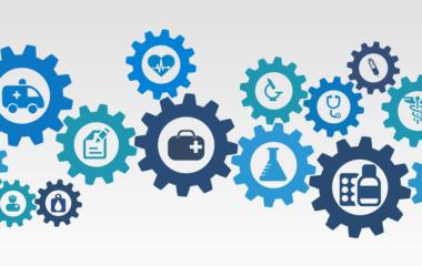 Automation across healthcare facilities