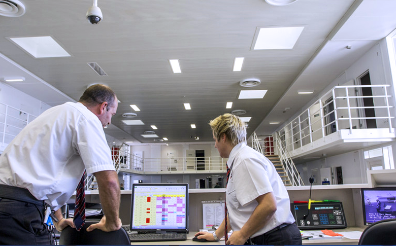 G4S adopts QFM Software at Port Phillip Prison