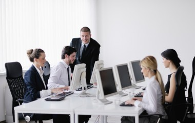 Service Works delivers comprehensive CAFM and PPP software training solutions