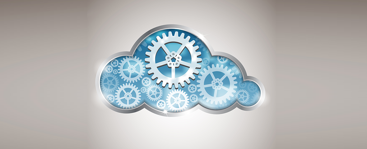 Facilities management in the cloud - white paper by Service Works