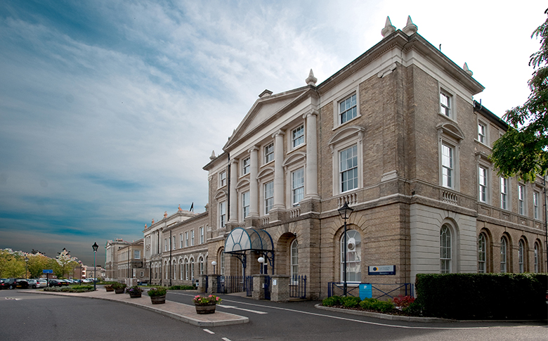 SWG Case Study - QFM Facilities Management for Royal Hospital for Neuro-disability