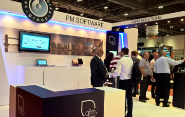 See Service Works Group's mobile CAFM software at the Facilities Show