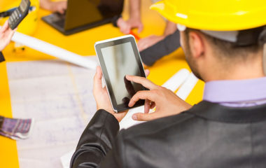The rise of mobile for productivity in FM - SWG Blog