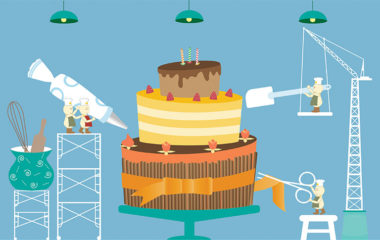 FM Vs GBBO: what baking and facilities management share in common