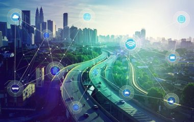 The Future Workplace – Sensors and IoT in facilities management