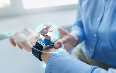 Wearables in FM - how wearable technology is progressing facilities management