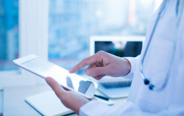 Using CAFM in healthcare estates compliance