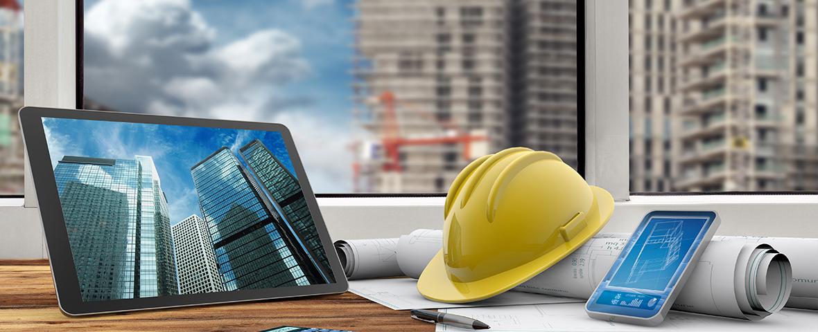 Integrate BIM (building information modelling) data with CAFM software