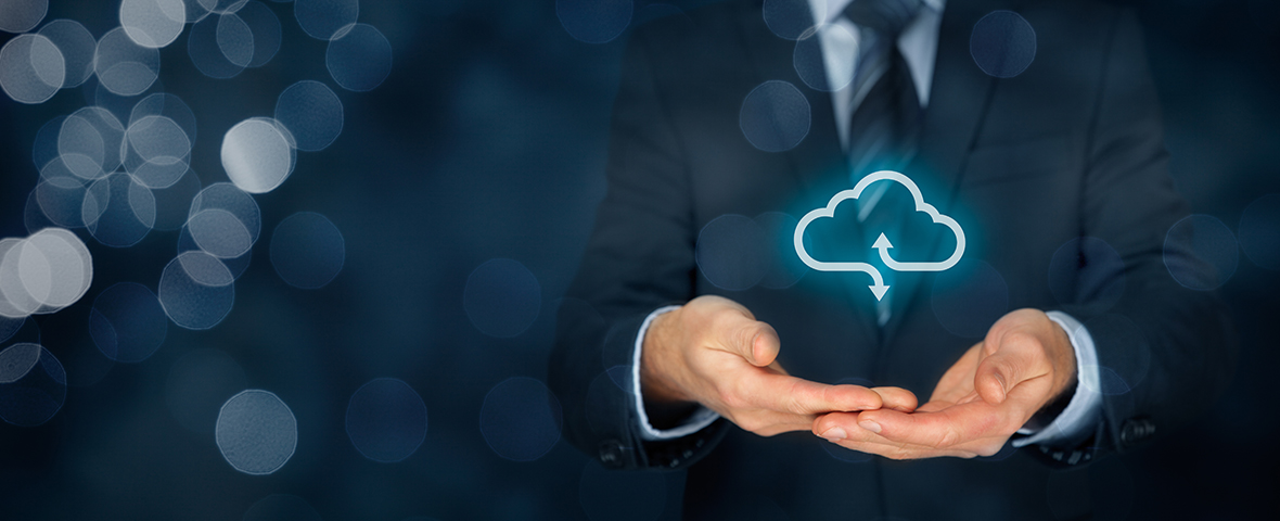 Cloud and SaaS hosting - Service Works software