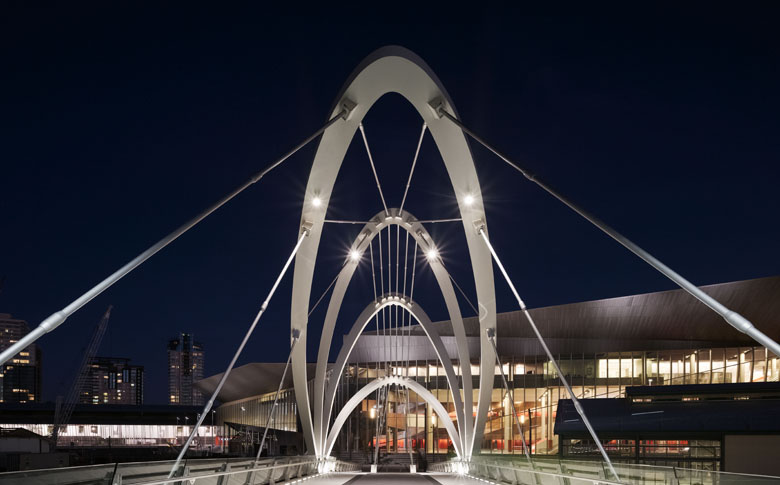 Melbourne Convention & Exhibition Centre Case Study: Using integrated Facilities and Performance Management Software
