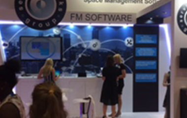 SWG at Facilities Show 2018