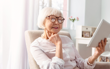 technology-led fm in aged care