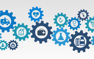 Blog - Automation in healthcare