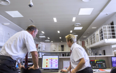 Case Study G4S Correctional Services Australia - Service Works Global
