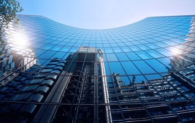 SWG / BNP Paribas Real Estate FM case study