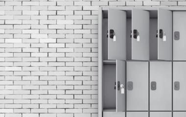 locker management cafm software