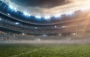 FM for stadium management